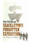 Nimrod was published in the United States under the title Shackleton's Forgotten Expedition