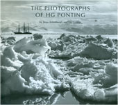 The Photographs of H.G. Ponting