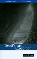 Terra Nova: Scott's Last Expedition