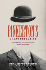 Pinkerton's Great Detective