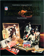 The Official NFL Encyclopedia