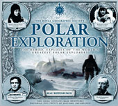 The Royal Geographical Society Polar Exploration