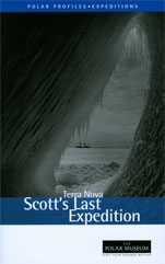 Terra Nova: Scott's Last Expedition
